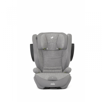Joie i-Traver Group 2 3 Car Seat - Grey Flannel