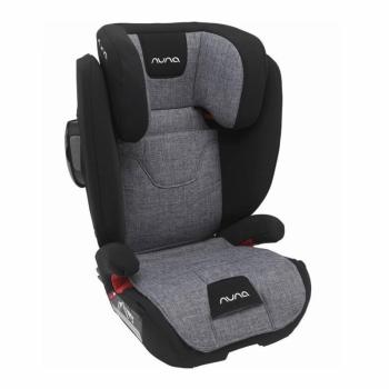 Nuna Aace Group 2/3 Car Seat - Charcoal
