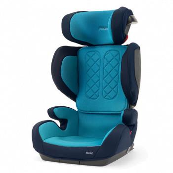 Recaro Mako Core Group 2/3 Car Seat - Xenon Blue