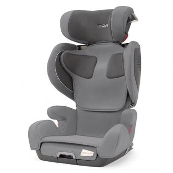 Recaro Mako Elite Group 2-3 Car Seat – Prime Silent Grey