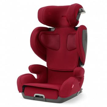 Recaro Mako Elite Group 2-3 Car Seat – Select Garnet Red