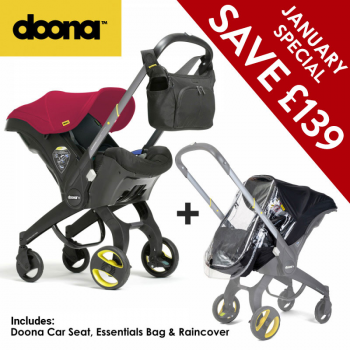 Doona Car Seat Special Offer