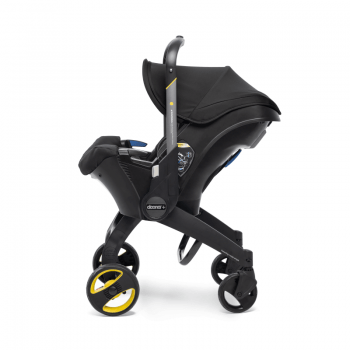 doona nitro black stroller