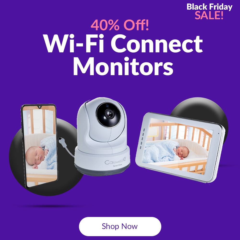 Wi-Fi connect Black Friday
