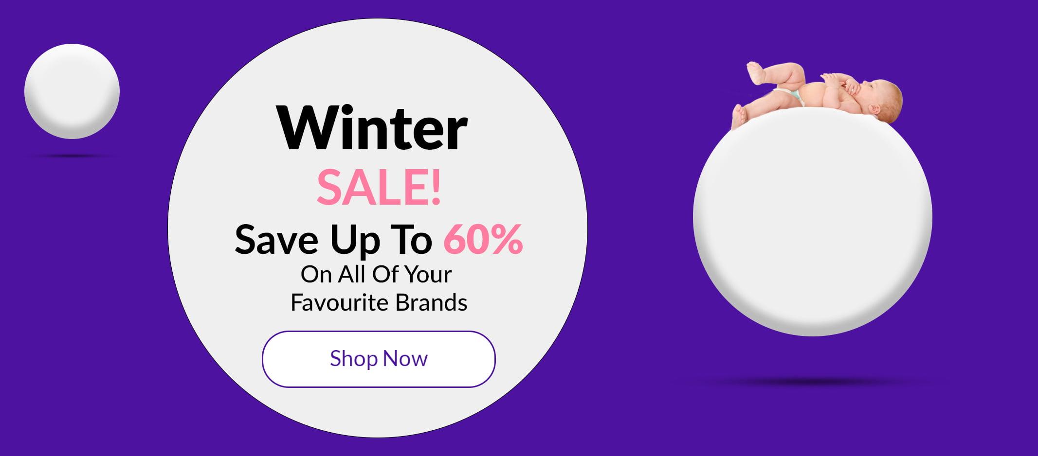 BabyMonitorsDirect Winter Sale