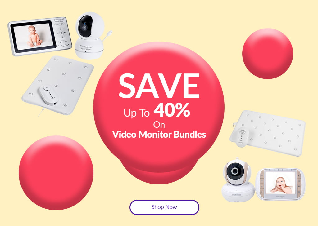 Babymonitorsdirect Video Monitors