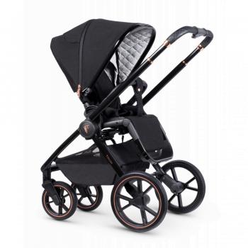 Venicci Tinum Special Edition- Pushchair Left Side