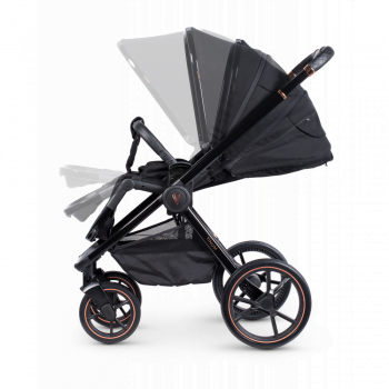 Venicci Tinum Special Edition- Pushchair with recline