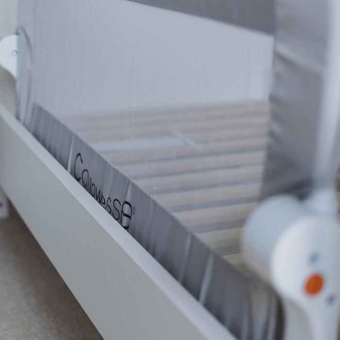 Callowesse Bedrail 100cm x 42cm - Grey 2