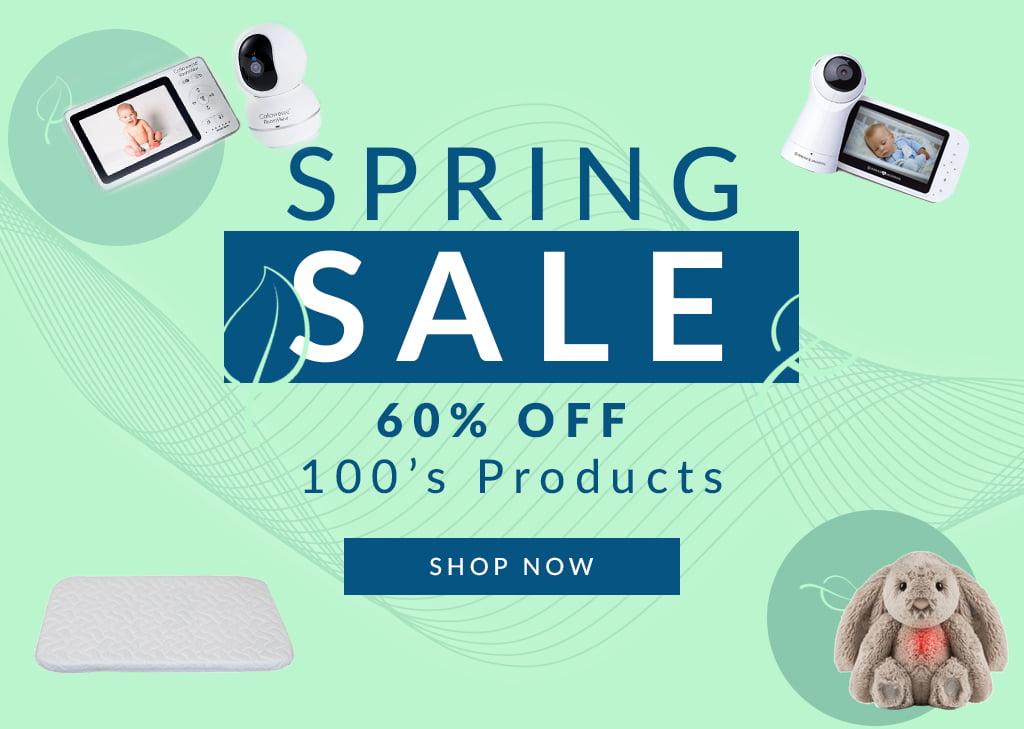 BabyMonitorsDirect Spring Sale