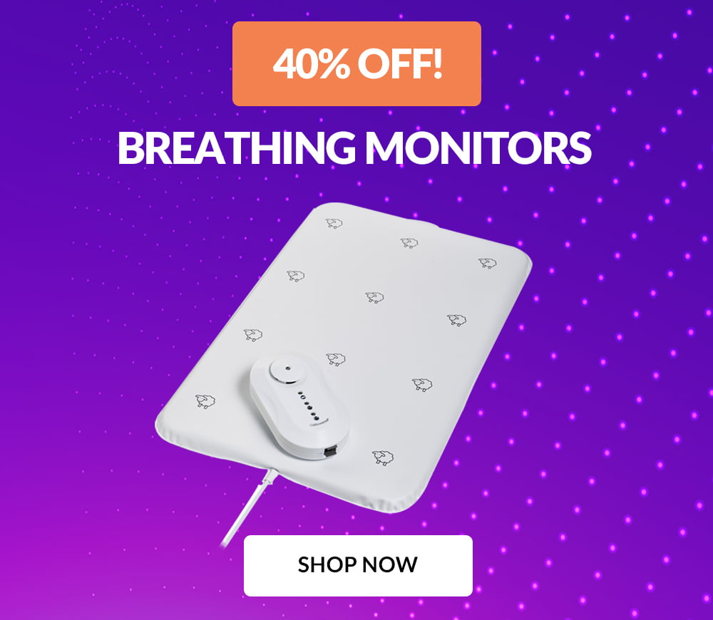 Breathing Monitors Sale