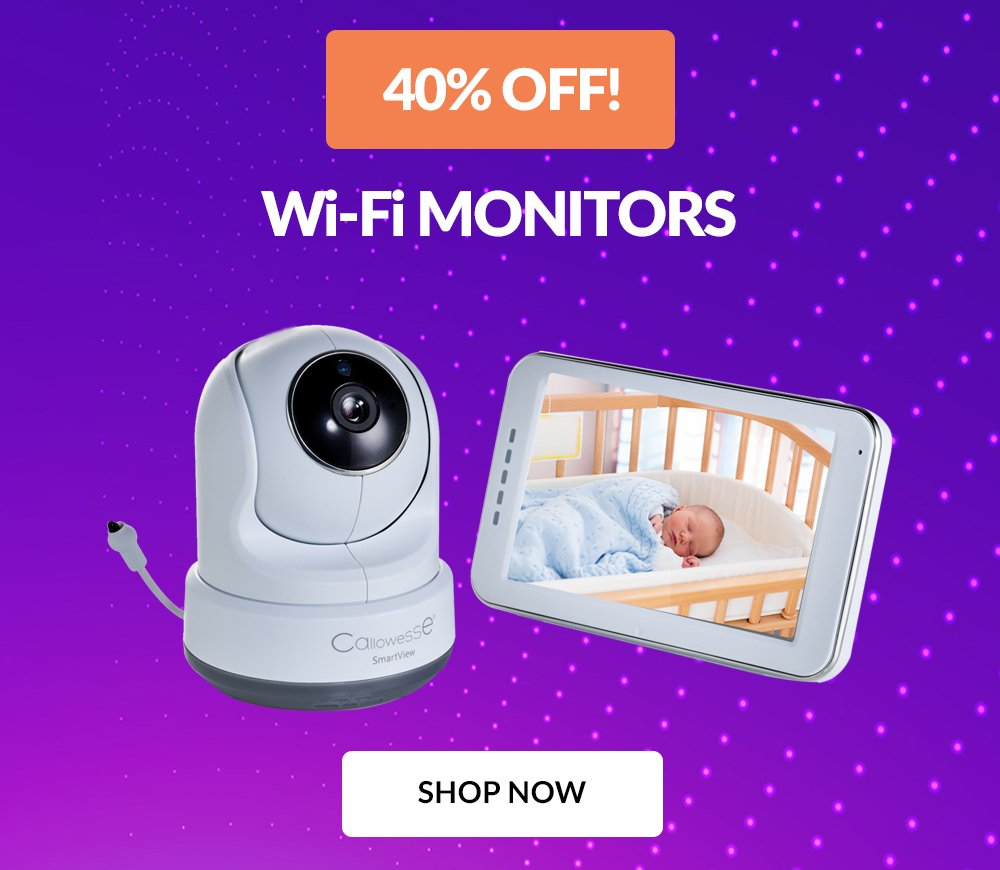 WiFi Monitors Sale