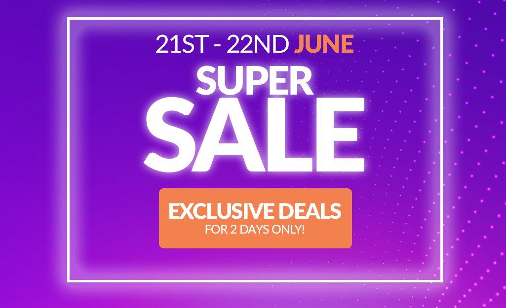 BabyMonitorsDirect Super Sale