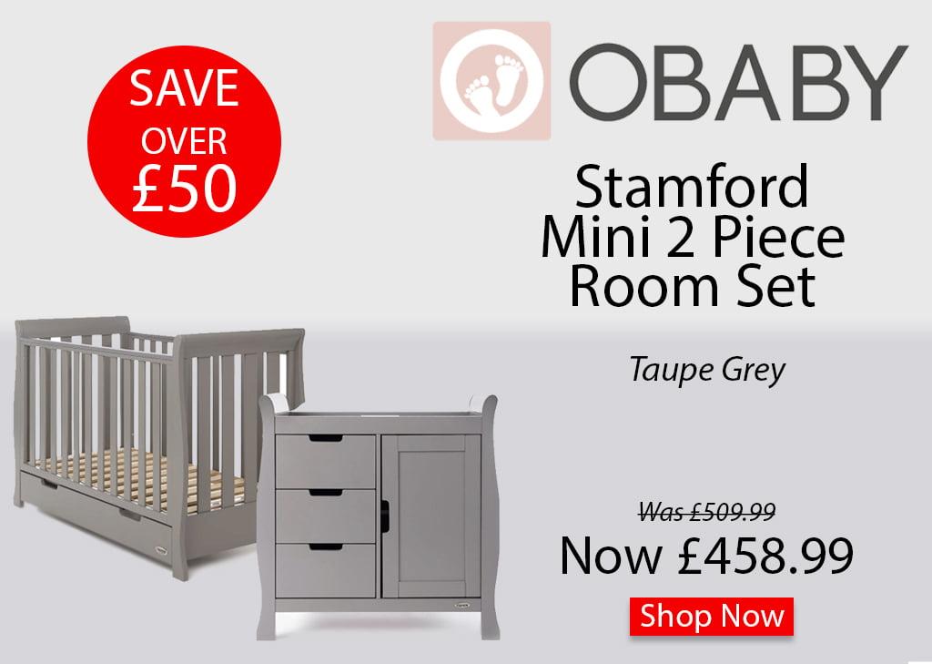 Obaby Stamford Mini2 piece set